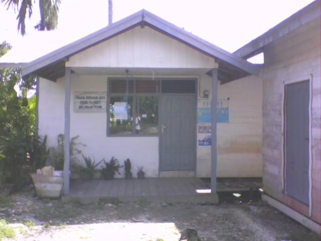 Pondok Bersalin Desa Teluk Palinget