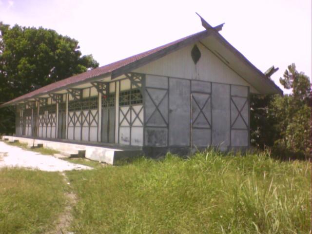 SDN 3 Teluk Palinget