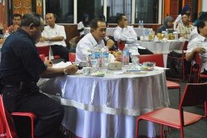 Diskusi Dalam Pelayanan Sosial