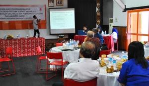 Evaluasi Pelayanan Sosial