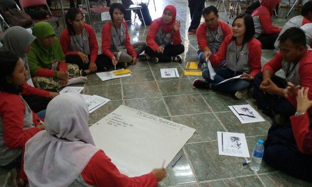 Diskusi Kelompok Pemecahan masalah HPI